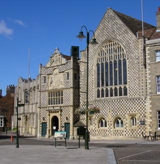 Picture of King's Lynn Town 